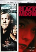The Vanishing / Black Widow (2-DVD)