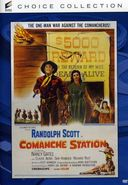 Comanche Station (Widescreen)