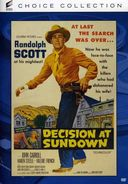 Decision at Sundown (Widescreen)