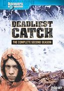 Deadliest Catch - Season 2 (3-DVD)