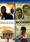 Simple Justice / Booker