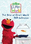 The Best of Elmo's World (3-DVD Box Set)