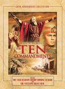 The Ten Commandments - 50th Anniversary