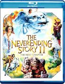 The Neverending Story 2: The Next Chapter