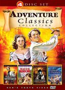 Adventure Classics Collection (The Count of Monte
