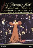 A Carnegie Hall Christmas Concert with Kathleen
