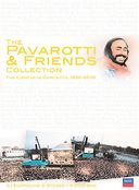 The Pavarotti and Friends Collection