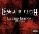 The Cradle of Filth Box Set (Limited) (5-CD Box