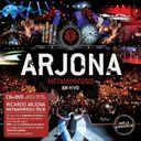 Metamorfosis en Vivo (Live) (CD + DVD)