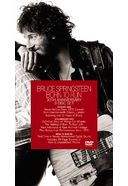Born To Run: 30th Anniversary Edition (CD+2-DVD)