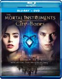 Mortal Instruments: City of Bones (Blu-ray + DVD)