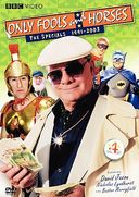 Only Fools and Horses - Specials 1991-2003 (4-DVD)