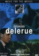 Music for the Movies - Georges Delerue
