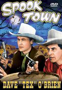 The Texas Rangers: Spook Town