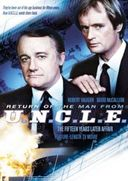 Man from U.N.C.L.E. - Return of the Man from