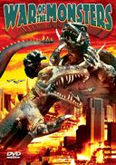 "Gamera: War of the Monsters (aka ""Gamera vs."