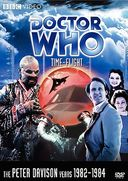 Doctor Who - #122: Time-Flight