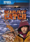 Deadliest Catch - Season 3 (3-DVD)