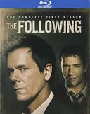 The Following - Complete 1st Season (Blu-ray)