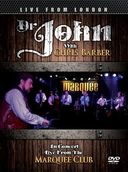 Dr. John with Chris Barber - In Concert: Live