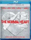 The Normal Heart (Blu-ray)