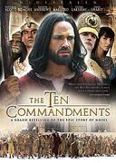 Ten Commandments - Complete Miniseries