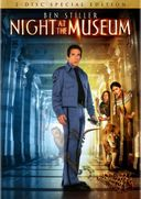 Night at the Museum (Special Edition)