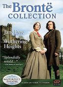 Masterpiece Theatre - Bronte Collection (Jane