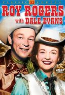 Roy Rogers With Dale Evans - Volume 1