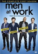 Men at Work - Complete 1st Season (2-DVD)