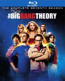 The Big Bang Theory - Complete 7th Season