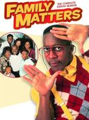 Family Matters - Complete 8th Season (3-Disc)