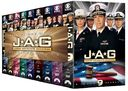 JAG - Complete Seasons 1-9 (50-DVD)