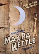The Adventures of Ma & Pa Kettle, Volume 1