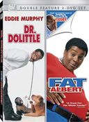 Dr. Dolittle / Fat Albert (2-DVD)