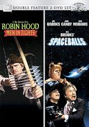 Robin Hood: Men in Tights / Spaceballs: The Movie