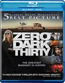 Zero Dark Thirty (Blu-ray + DVD)