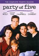 Party of Five - Complete 4th Season (5-Disc)