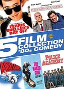 5 Film Collection: '80s Comedy (5-DVD)