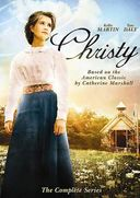 Christy - Complete Series (4-DVD)