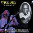 Peter Plays the Blues: The Classic Compositions