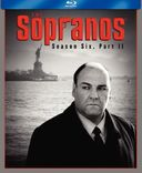 Sopranos - Season 6, Part 2 (Blu-ray)