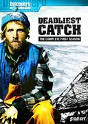Deadliest Catch - Season 1 (5-DVD)