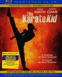 The Karate Kid (Blu-ray, Includes Digital Copy,