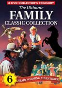 Ultimate Family Classic Collection: Against A
