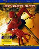 Spider-Man (Blu-ray, Includes Digital Copy,