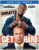 Get Hard (Blu-ray + DVD)