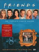 Friends - Complete 8th Season (4-DVD)