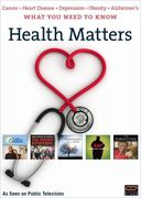 WGBH Boston Specials - Health Matters: What You