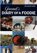 Diary of a Foodie - Season 1 (3-DVD)
